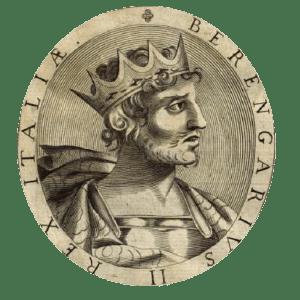 Berengario I Re d'Italia