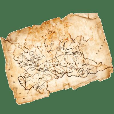 Carta Idrografica