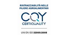 Certificato CertiQuality